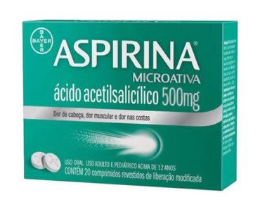 Aspirina-Microativa