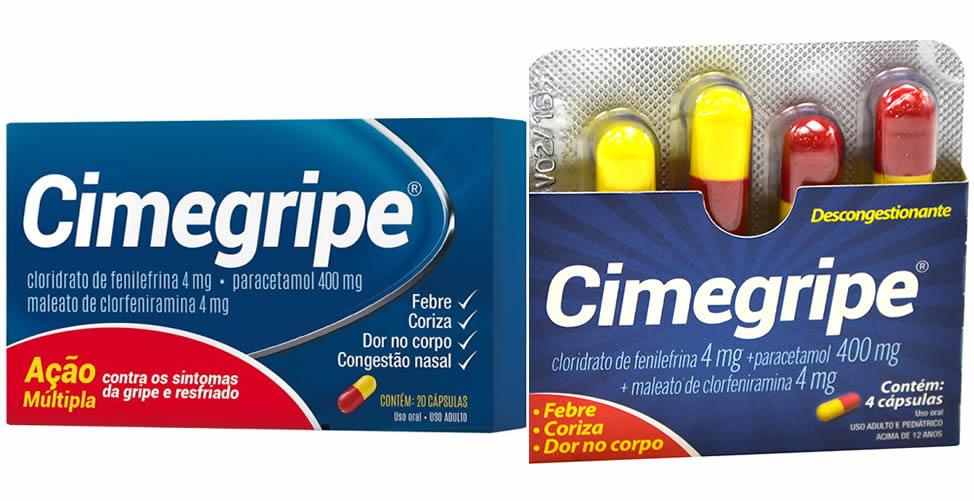 Cimegrip