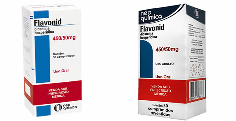 Flavonid
