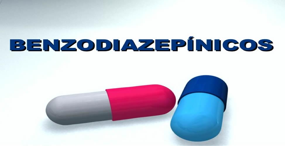 Remédios Benzodiazepínicos