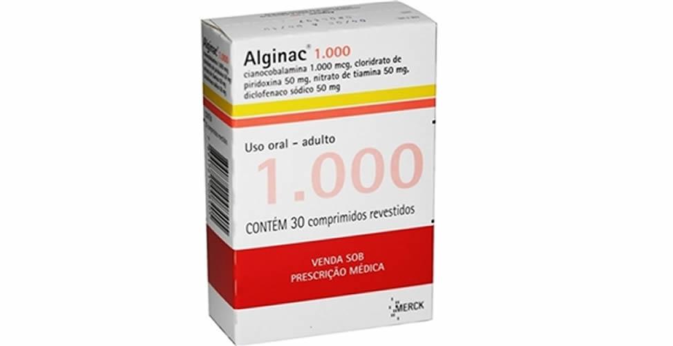 Alginac 1000