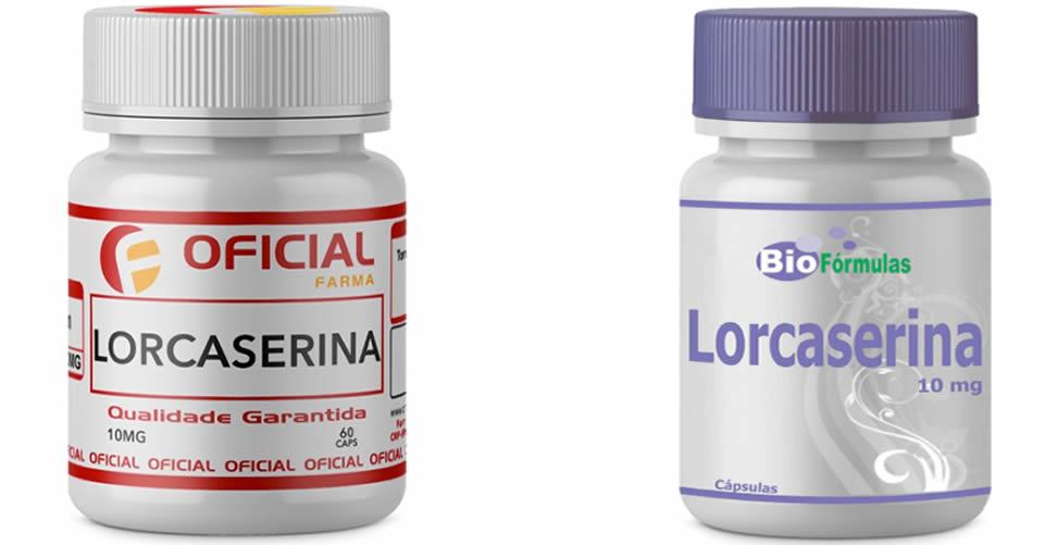 Lorcaserina