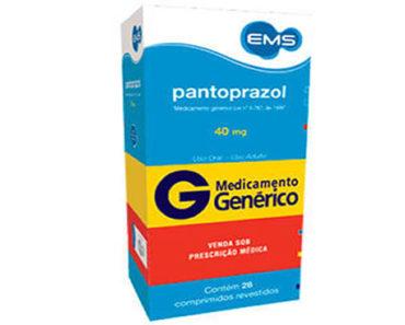 Pantoprazol-Sódico
