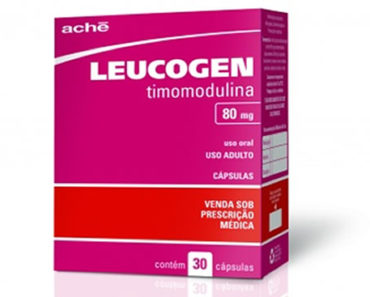 Leucogen-timomodulina