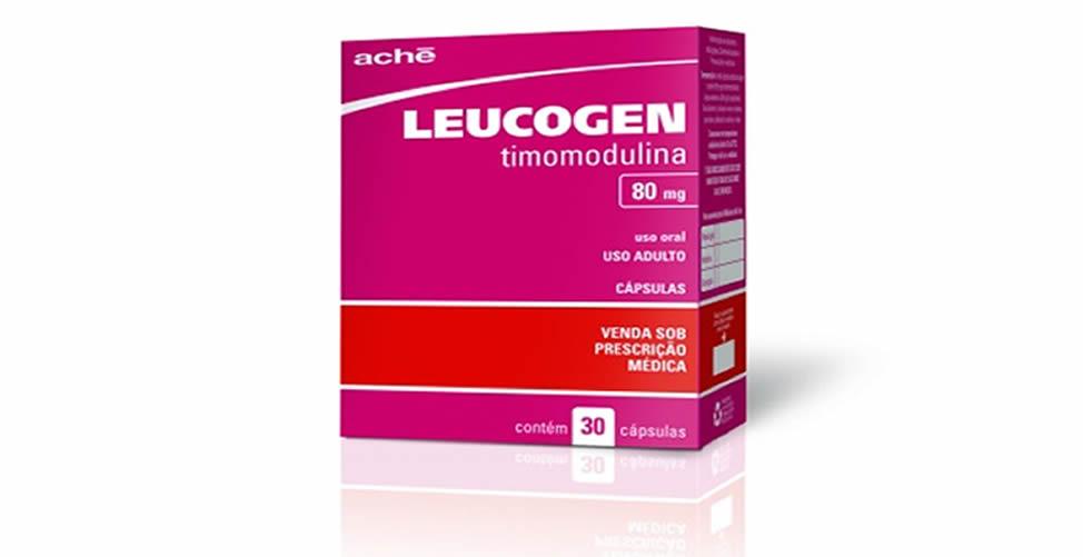 Leucogen