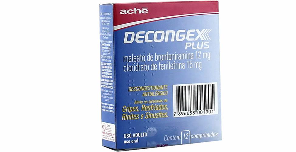 Decongex
