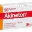 Akineton Tratamento de Parkinson