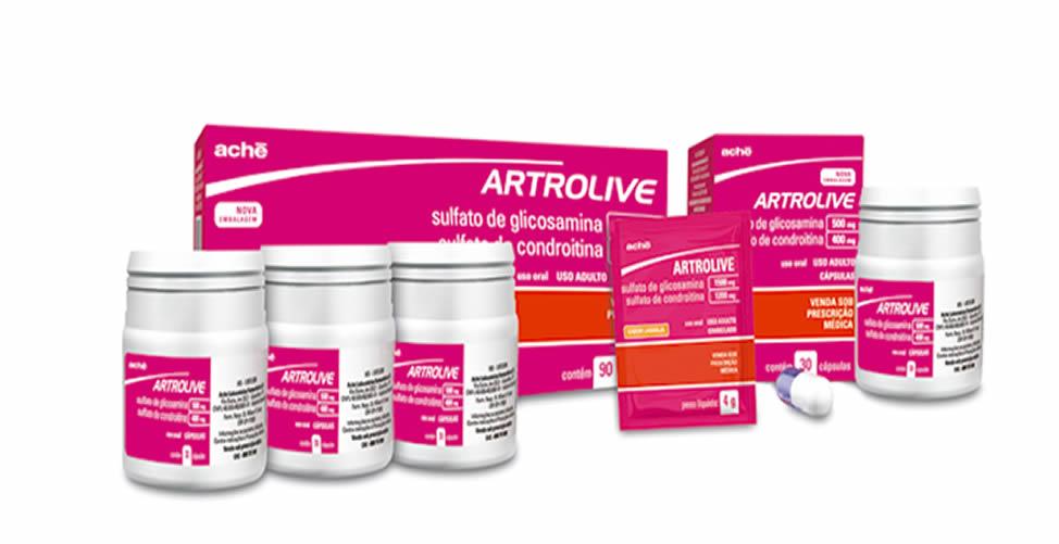 Artrolive