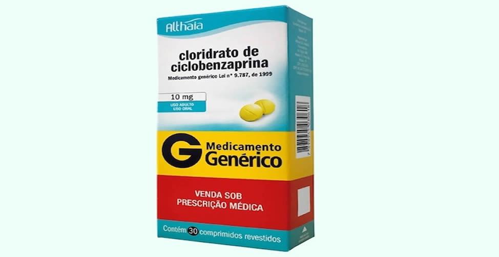 Ciclobenzaprina