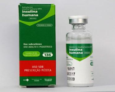 Insulina-Humana