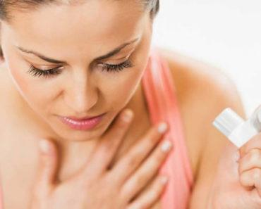 Doença - Asma