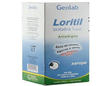 Loritil