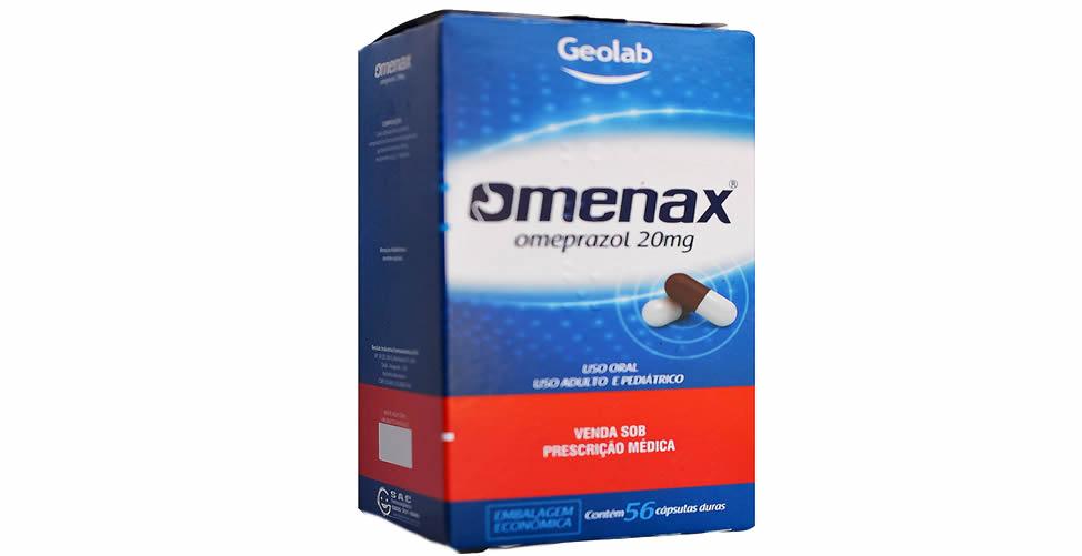 Omenax